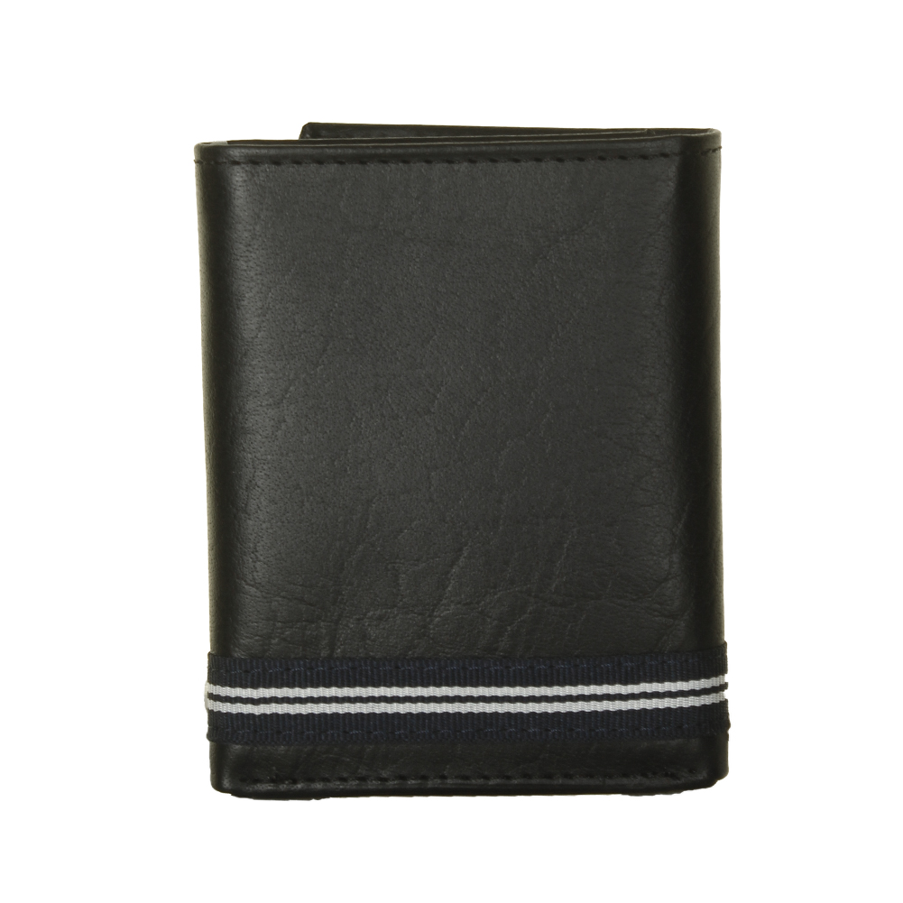 Nautica-Men-039-s-31NU110011-Leather-Credit-Card-ID-Window-Trifold-Wallet thumbnail 4