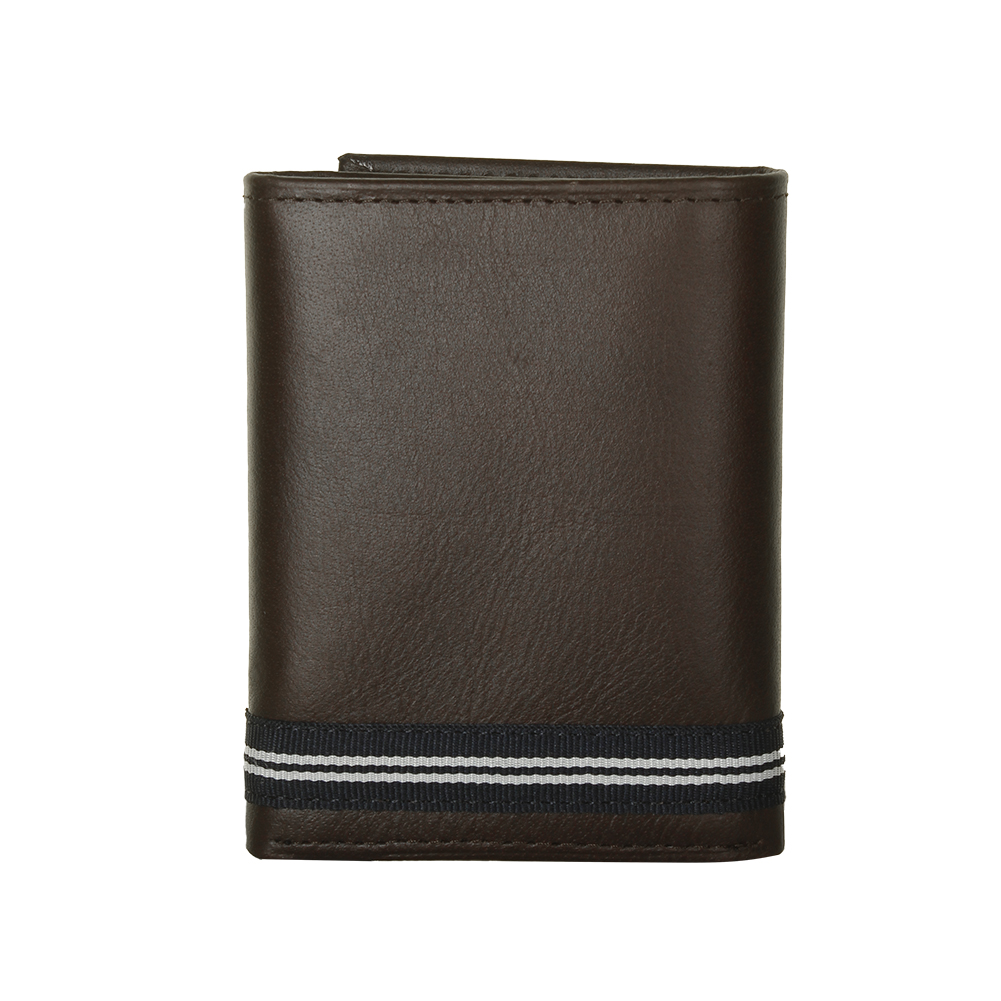 Nautica-Men-039-s-31NU110011-Leather-Credit-Card-ID-Window-Trifold-Wallet thumbnail 7