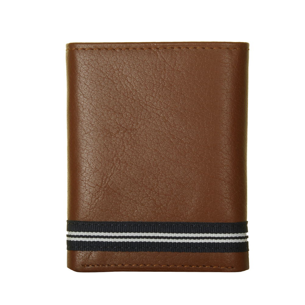 Nautica-Men-039-s-31NU110011-Leather-Credit-Card-ID-Window-Trifold-Wallet thumbnail 10