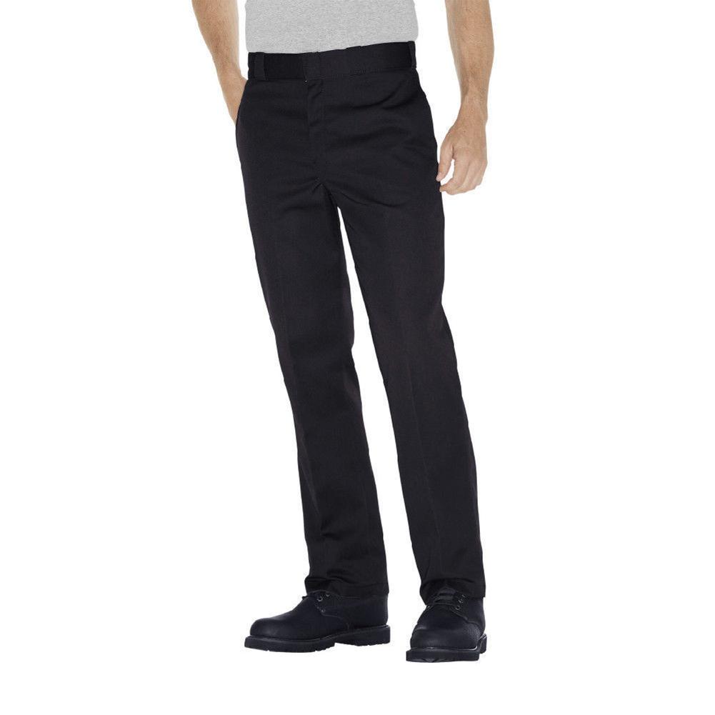 thumbnail 2 - Dickies Men's 874 Original Fit Classic Work School Uniform Straight Leg Pants
