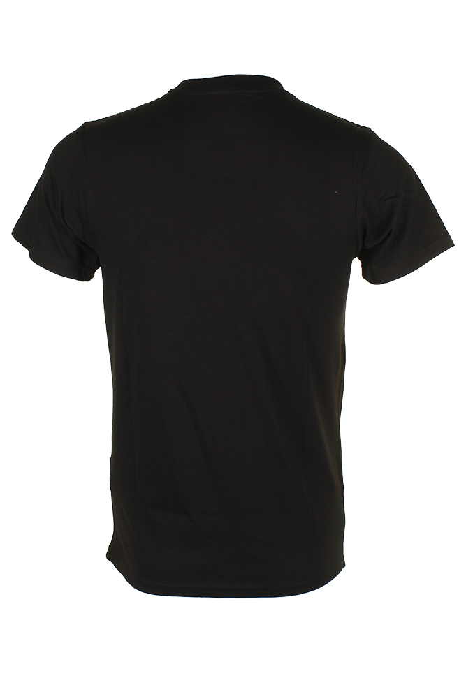 Adidas-Men-039-s-Short-Sleeve-Blackbird-Trefoil-Graphic-Logo-Active-T-Shirt thumbnail 3