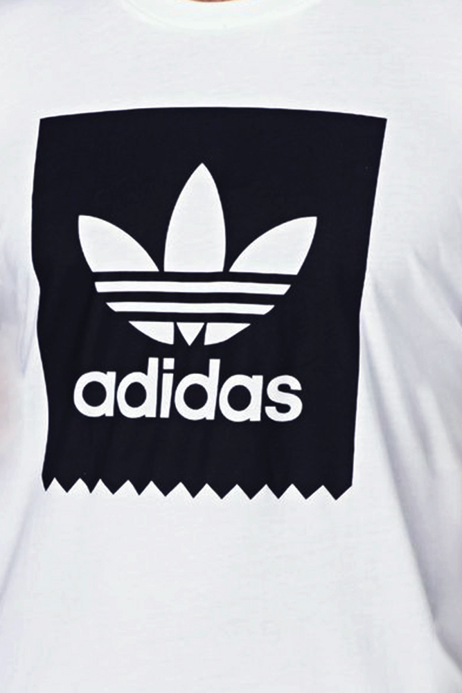 Adidas-Men-039-s-Short-Sleeve-Blackbird-Trefoil-Graphic-Logo-Active-T-Shirt thumbnail 7