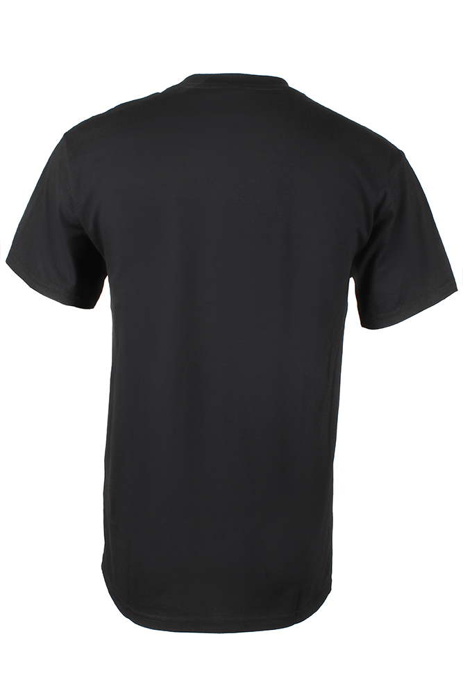 Adidas-Men-039-s-Active-Wear-Short-Sleeve-Essential-Logo-Graphic-Crew-Neck-T-Shirt thumbnail 3