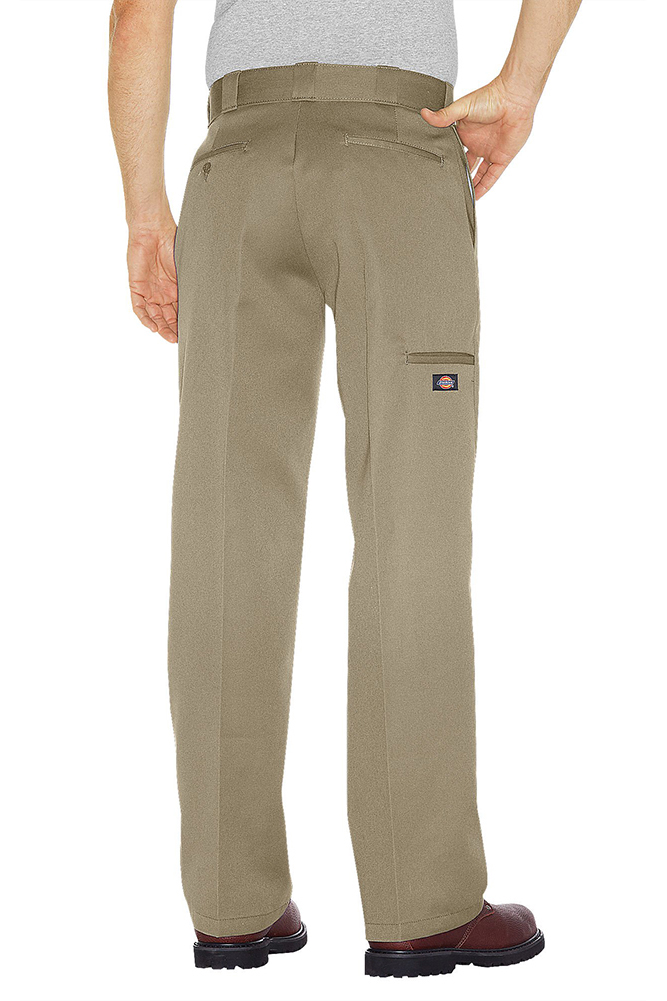 Dickies-Men-039-s-85283-Loose-Fit-Double-Knee-Cell-Phone-Pocket-Work-Pants thumbnail 15