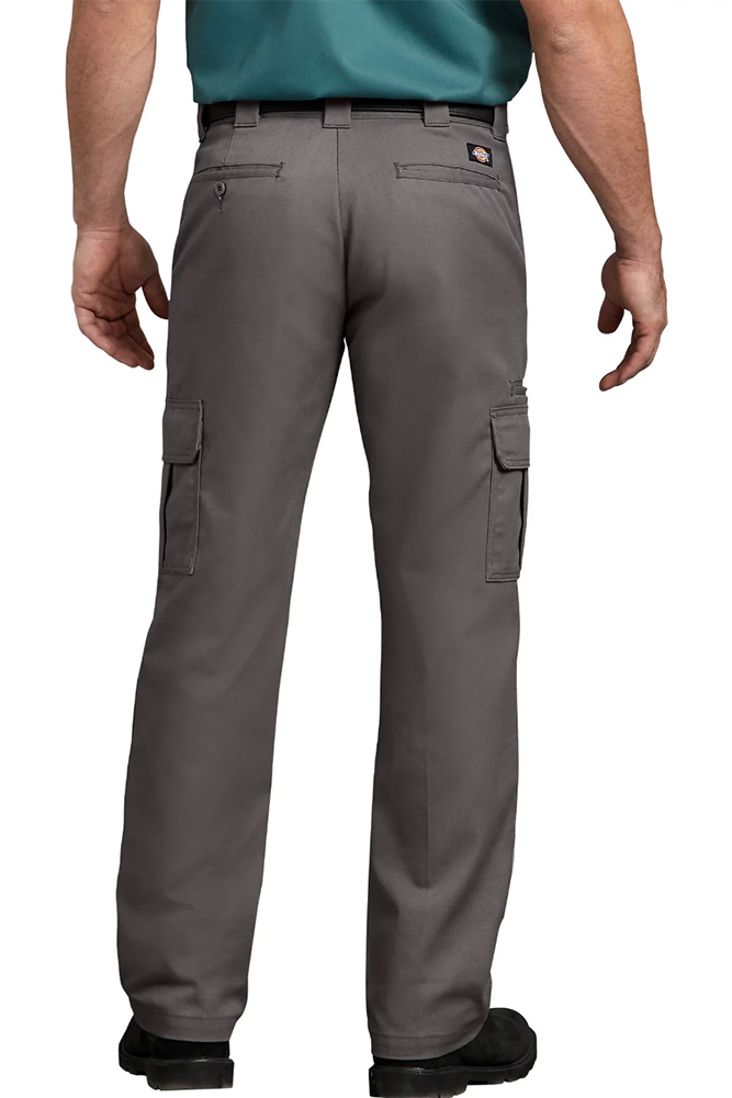 Dickies-Men-039-s-Flex-Regular-Fit-Straight-Leg-Work-Cargo-Pants thumbnail 7