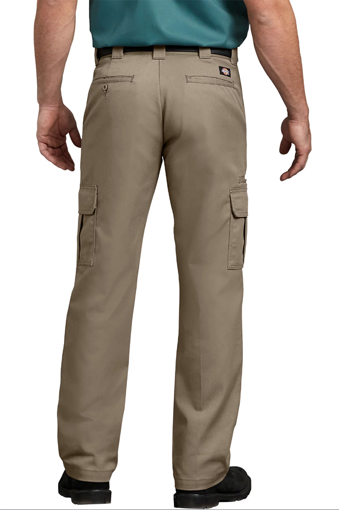 Dickies-Men-039-s-Flex-Regular-Fit-Straight-Leg-Work-Cargo-Pants thumbnail 13