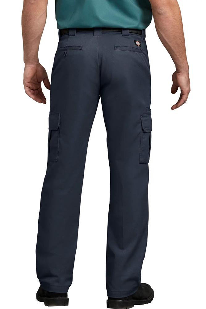 Dickies-Men-039-s-Flex-Regular-Fit-Straight-Leg-Work-Cargo-Pants thumbnail 10