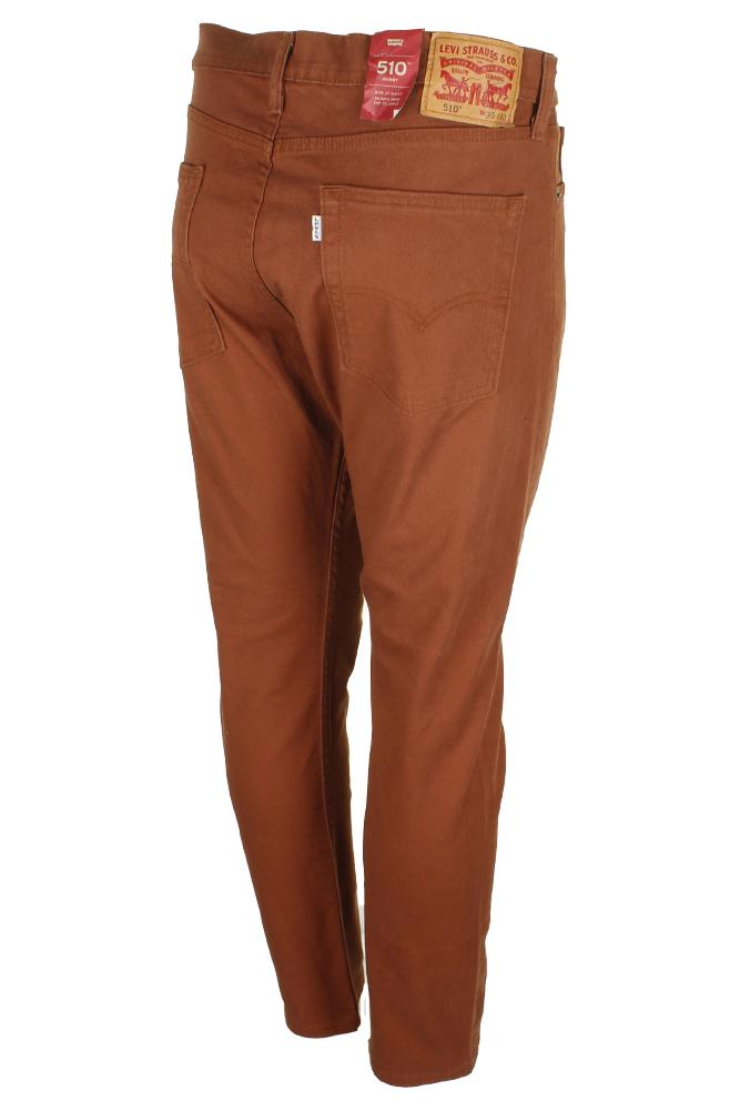 Levi-039-s-Men-039-s-510-Stretch-Skinny-Jeans thumbnail 7