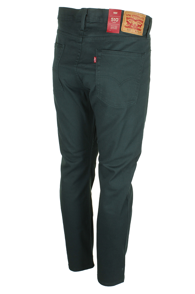 Levi-039-s-Men-039-s-510-Stretch-Skinny-Jeans thumbnail 10