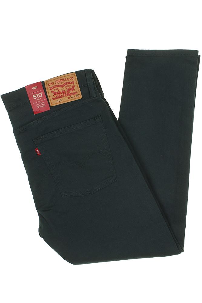 Levi-039-s-Men-039-s-510-Stretch-Skinny-Jeans thumbnail 11