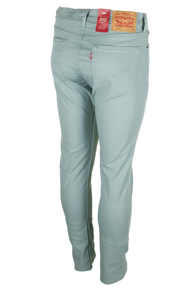 Levi-039-s-Men-039-s-510-Stretch-Skinny-Jeans thumbnail 13