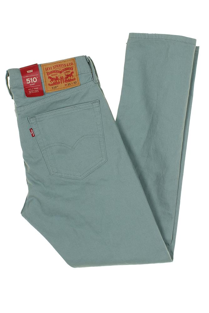 Levi-039-s-Men-039-s-510-Stretch-Skinny-Jeans thumbnail 14