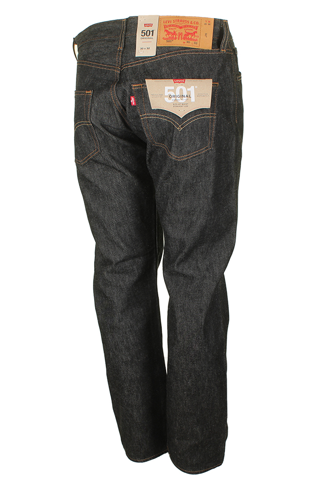 Levis-Men-039-s-501-Original-Shrink-to-Fit-Button-Fly-Jeans thumbnail 26