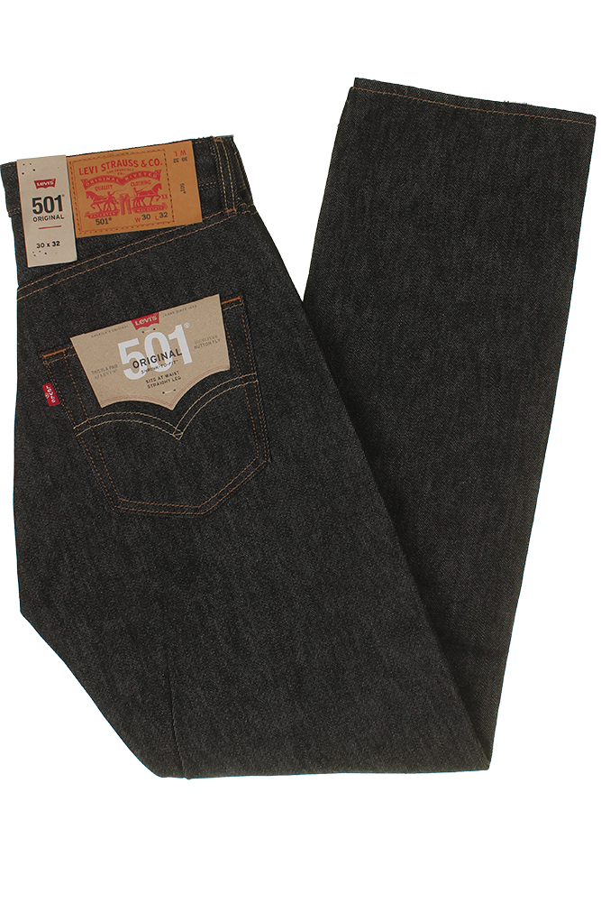 Levis-Men-039-s-501-Original-Shrink-to-Fit-Button-Fly-Jeans thumbnail 27