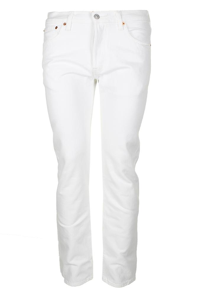 Optic White 0651