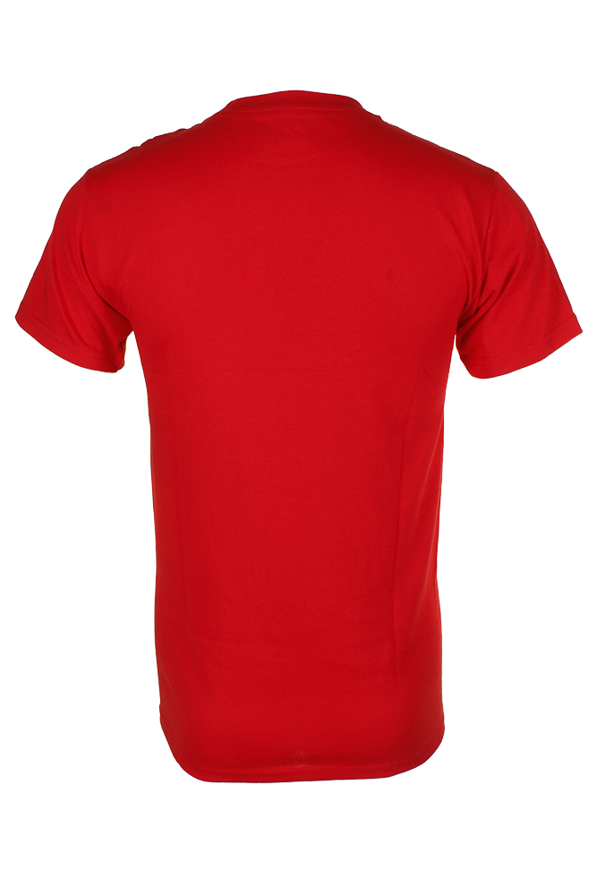 Nike-Men-039-s-Short-Sleeve-Swoosh-Graphic-Active-T-Shirt thumbnail 6