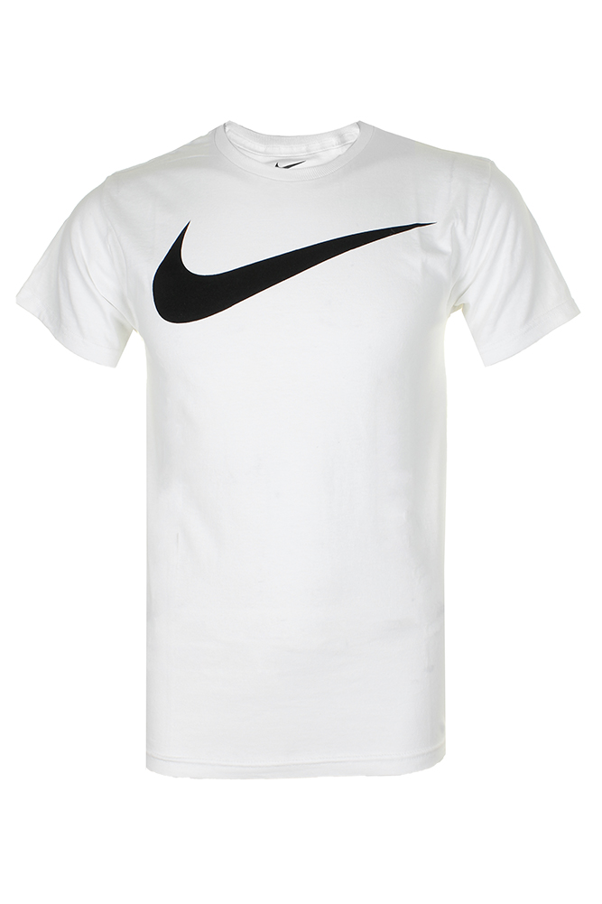 Nike-Men-039-s-Athletic-Wear-Short-Sleeve-Swoosh-Graphic-Workout-Active-Gym-T-Shirt thumbnail 8