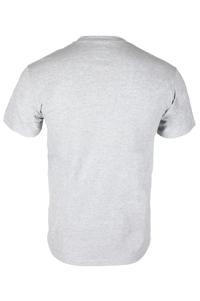 Nike-Men-039-s-Short-Sleeve-Logo-Swoosh-Printed-Active-T-Shirt thumbnail 3