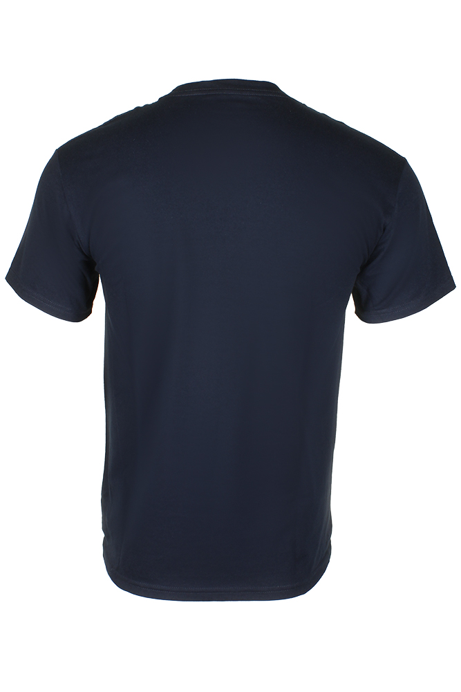 Nike-Men-039-s-Short-Sleeve-Logo-Swoosh-Printed-Active-T-Shirt thumbnail 6