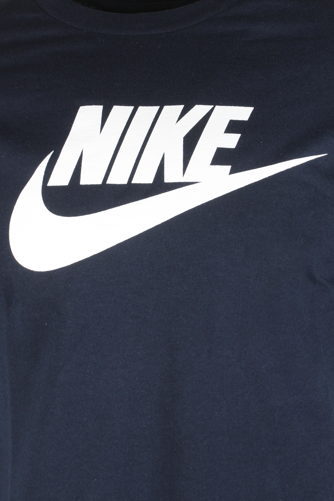 Nike-Men-039-s-Short-Sleeve-Logo-Swoosh-Printed-Active-T-Shirt thumbnail 7