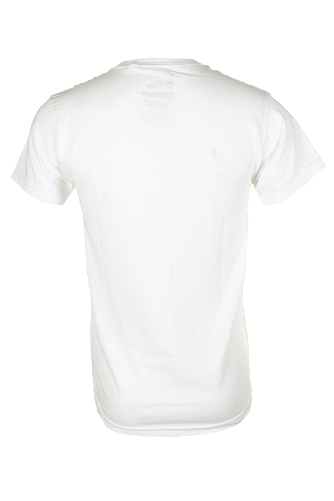 Nike-Men-039-s-Short-Sleeve-Logo-Swoosh-Printed-Active-T-Shirt thumbnail 9