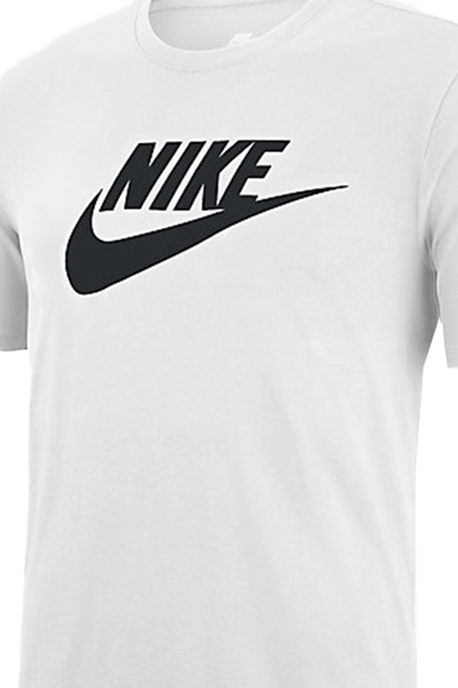 Nike-Men-039-s-Short-Sleeve-Logo-Swoosh-Printed-Active-T-Shirt thumbnail 10