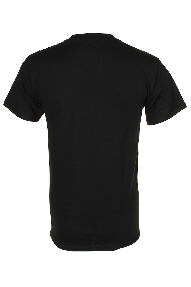 Nike-Men-039-s-Short-Sleeve-Logo-Graphic-Crew-Neck-Active-T-Shirt thumbnail 3
