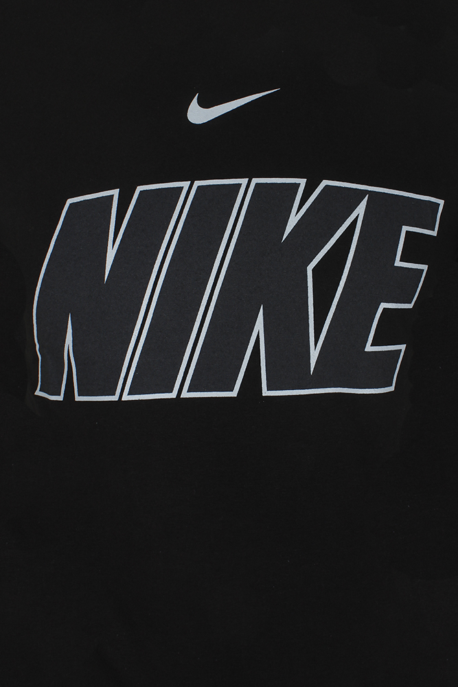 Nike-Men-039-s-Short-Sleeve-Logo-Graphic-Crew-Neck-Active-T-Shirt thumbnail 4