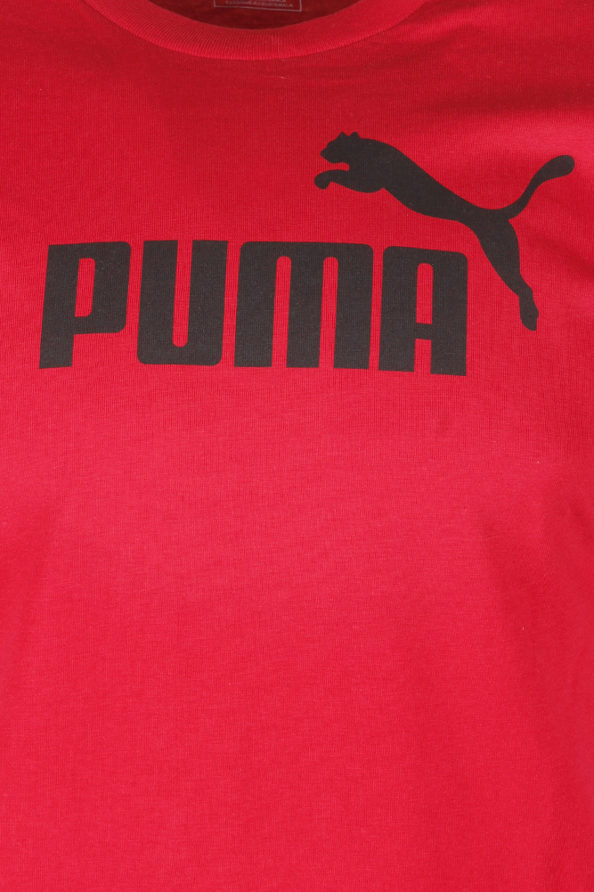 Puma-Men-039-s-Short-Sleeve-1-Logo-Graphic-Active-T-Shirt thumbnail 10