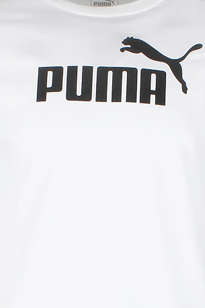 Puma-Men-039-s-Short-Sleeve-1-Logo-Graphic-Active-T-Shirt thumbnail 13
