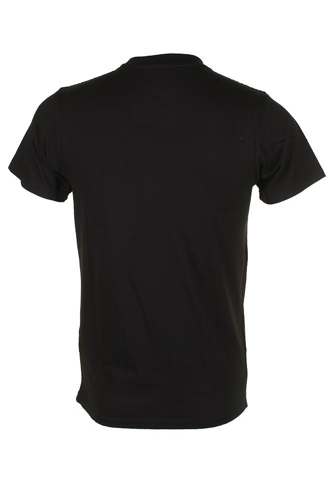 Polo-Ralph-Lauren-Men-039-s-Short-Sleeve-Crew-Neck-Logo-T-Shirt thumbnail 3