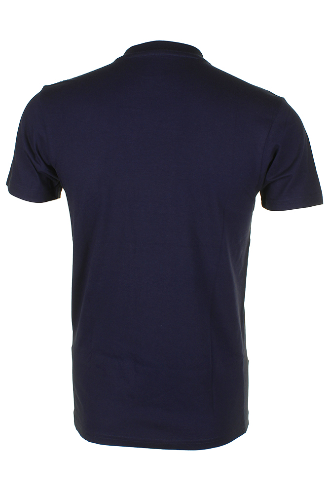 e0cd03dfec With Tag Ralph Lauren Polo Mens Cotton T-shirt Tee Classic Fit M Navy