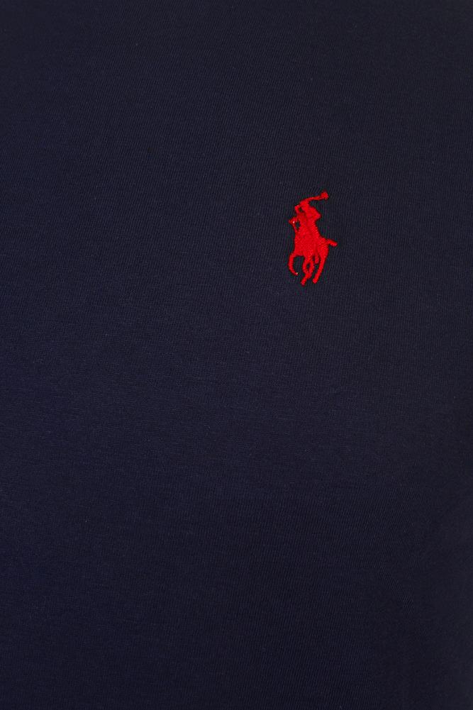 Polo-Ralph-Lauren-Men-039-s-Short-Sleeve-Crew-Neck-Logo-T-Shirt thumbnail 10