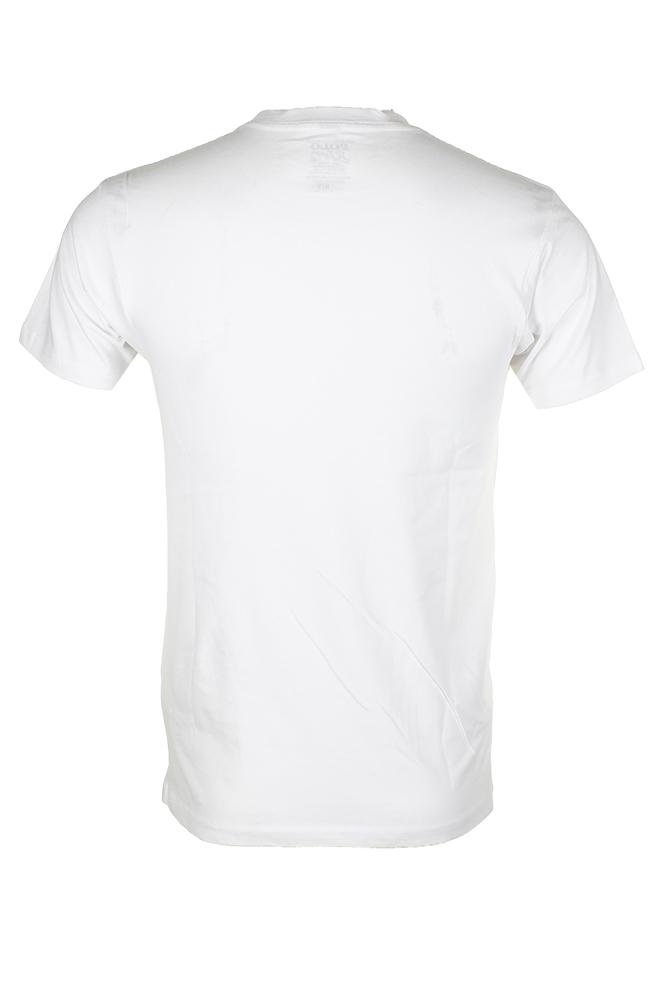 Polo-Ralph-Lauren-Men-039-s-Short-Sleeve-Crew-Neck-Logo-T-Shirt thumbnail 15