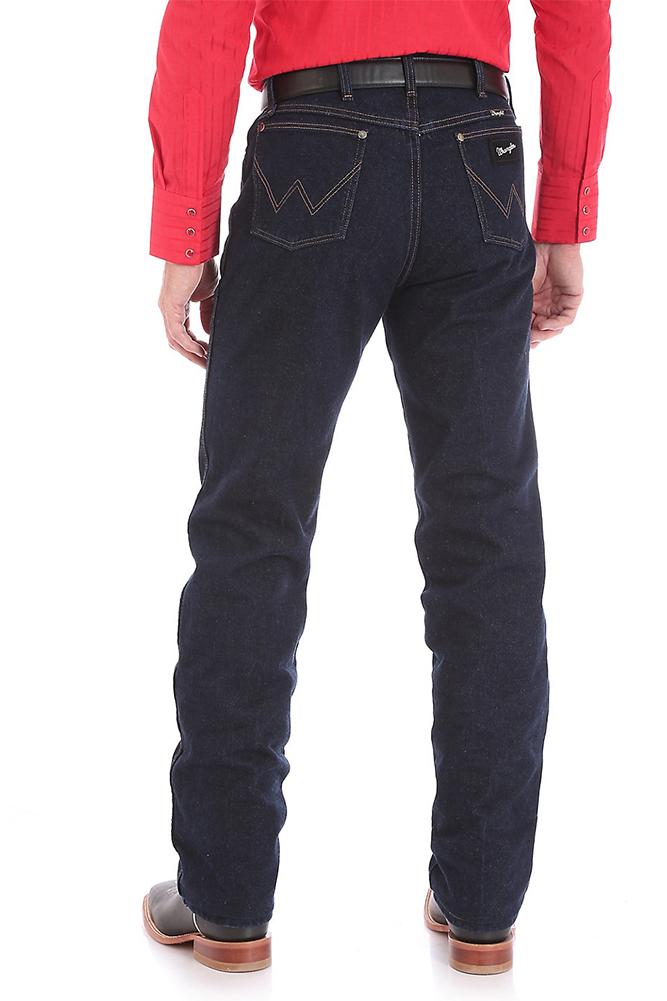 Wrangler-Men-039-s-Cowboy-Cut-Original-Fit-Jeans miniature 13
