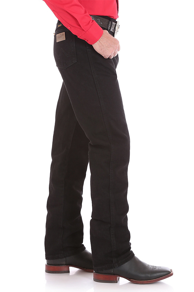 Wrangler-Men-039-s-Cowboy-Cut-Original-Fit-Jeans miniature 27