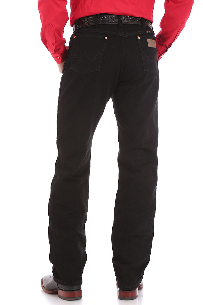 Wrangler-Men-039-s-Cowboy-Cut-Original-Fit-Jeans miniature 28