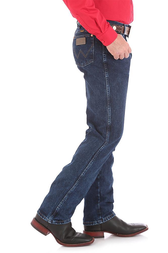Wrangler-Men-039-s-Cowboy-Cut-Original-Fit-Jeans miniature 18