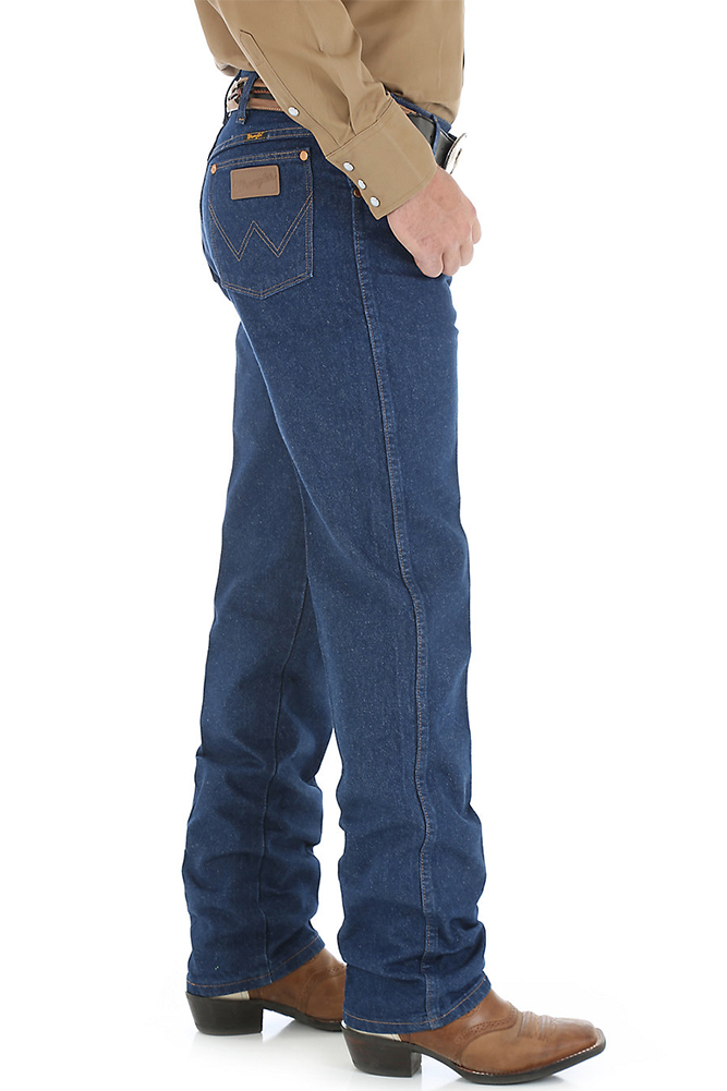 Wrangler-Men-039-s-Cowboy-Cut-Original-Fit-Jeans miniature 21