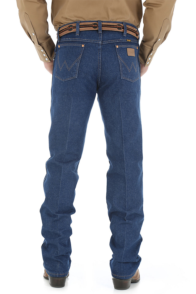 Wrangler-Men-039-s-Cowboy-Cut-Original-Fit-Jeans miniature 22