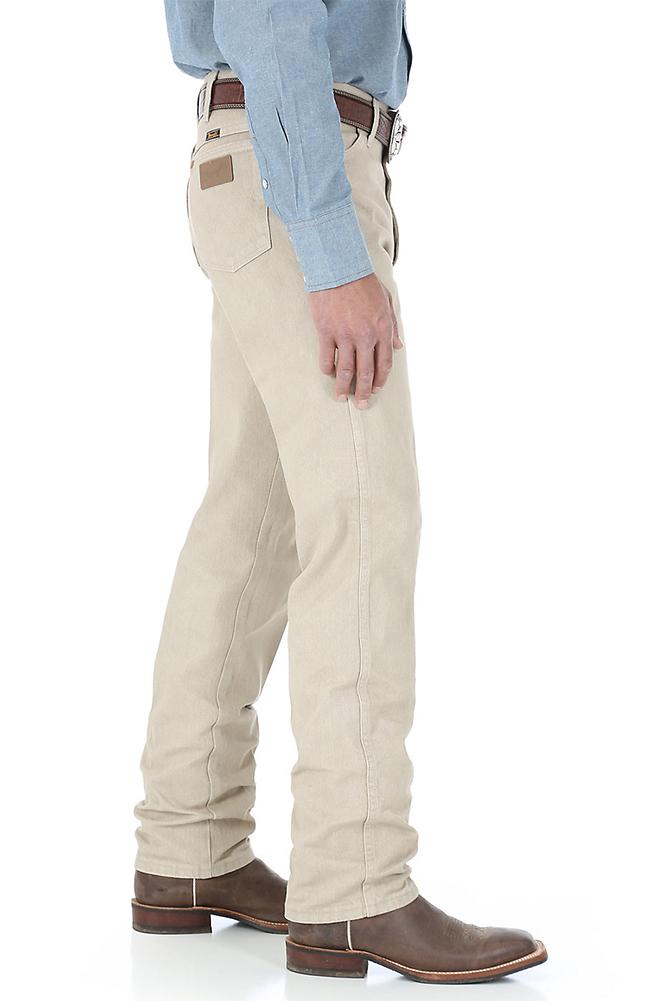 Wrangler-Men-039-s-Cowboy-Cut-Original-Fit-Jeans miniature 24