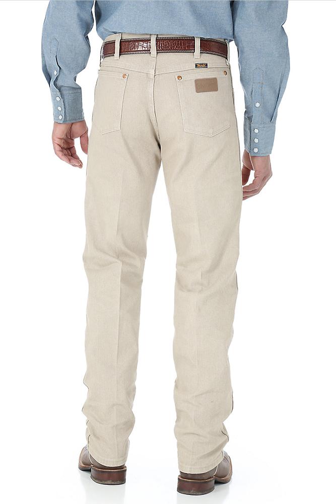 Wrangler-Men-039-s-Cowboy-Cut-Original-Fit-Jeans miniature 25