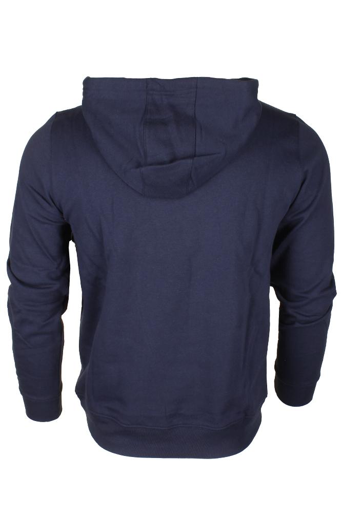 Fila-Men-039-s-Filled-Outline-Graphic-Logo-Front-Pocket-Heavy-Fleece-Hoodie thumbnail 15