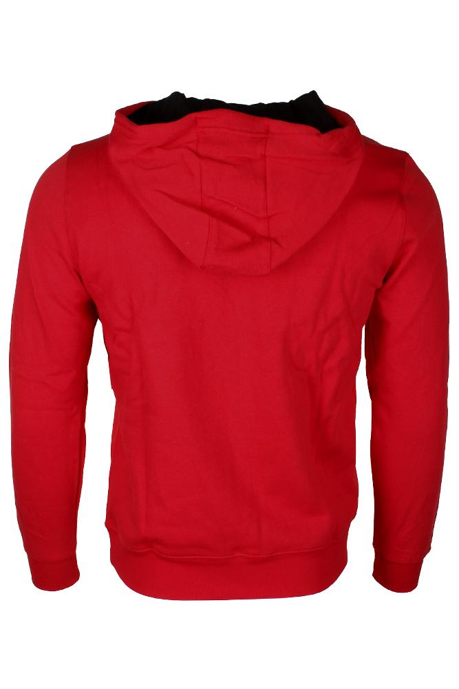 Fila-Men-039-s-Filled-Outline-Graphic-Logo-Front-Pocket-Heavy-Fleece-Hoodie thumbnail 9