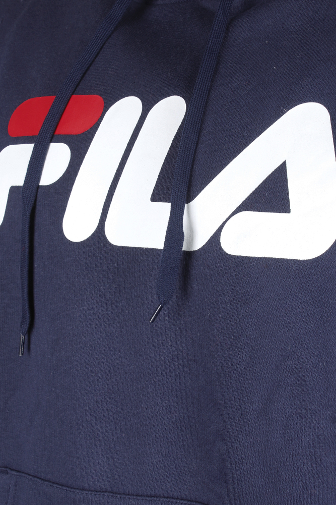 Fila-Men-039-s-Classic-Logo-Heavy-Speed-Front-Pocket-Heavy-Fleece-Hoodie thumbnail 10