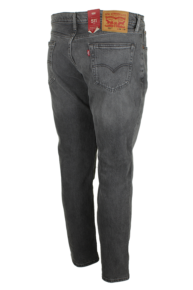 Levi-039-s-Men-039-s-511-Slim-Fit-Jeans thumbnail 25
