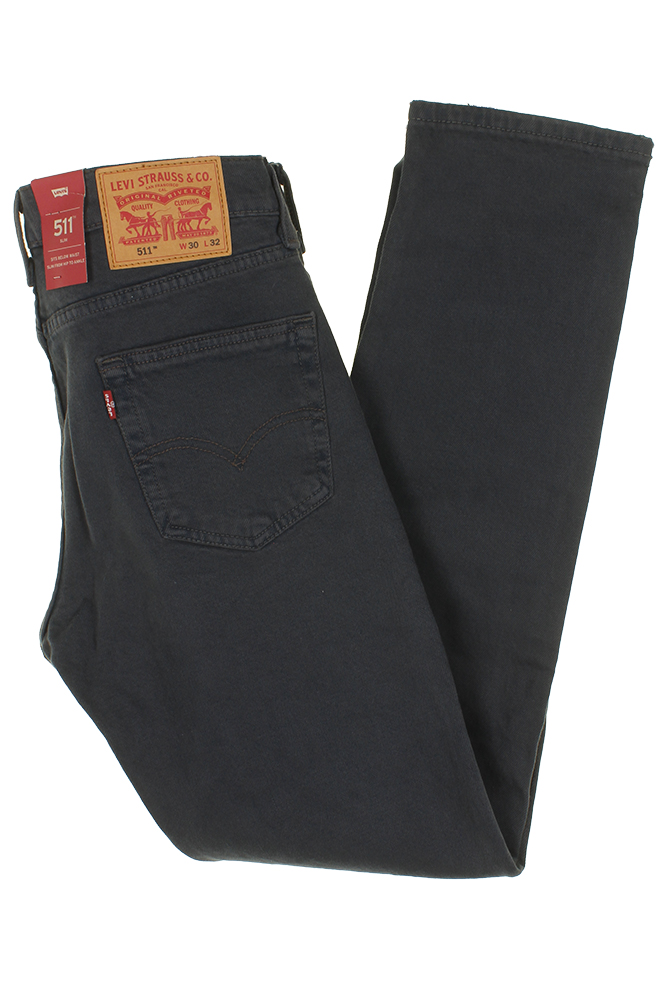 Levi-039-s-Men-039-s-511-Slim-Fit-Jeans thumbnail 29