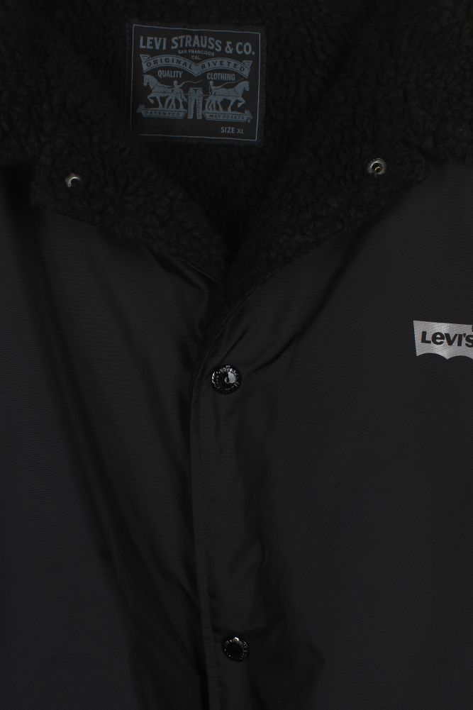 Levi-039-s-Men-039-s-Sherpa-Lined-Trucker-Jacket thumbnail 8