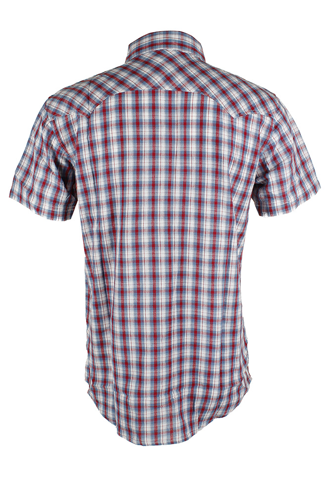 Levi-039-s-Men-039-s-Short-Sleeve-Snap-Front-Shirt thumbnail 45