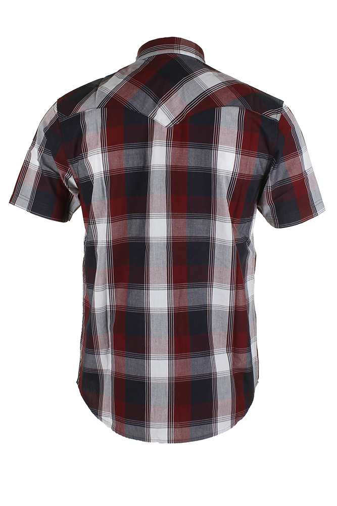 Levi-039-s-Men-039-s-Short-Sleeve-Snap-Front-Shirt thumbnail 51